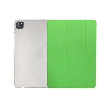 Folio Slim iPad Pro 11 (2021 - 3rd gen) Green