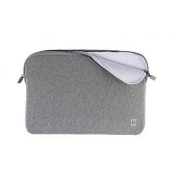 """Housse MacBook Pro 16"""" Gris / Blanc"""