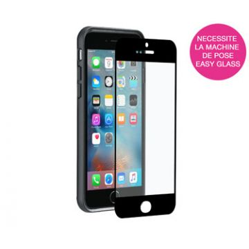 Easy glass Case Friendly iPhone 7/8 Black