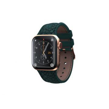 Apple Watch strap 44mm Jörð Vert