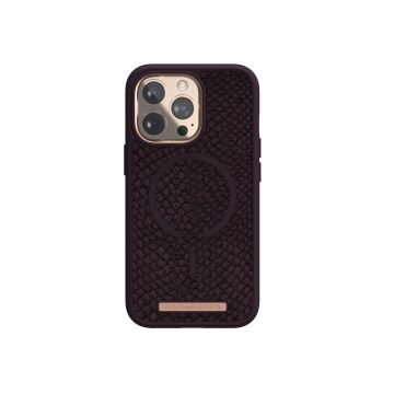 Eldur iPhone 13 Pro Aubergine (MagSafe)