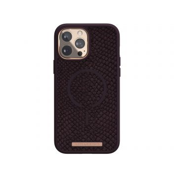 Eldur iPhone 13 Pro Max Aubergine (MagSafe)