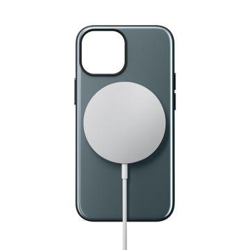 Sport iPhone 13 Mini (MagSafe) Bleu
