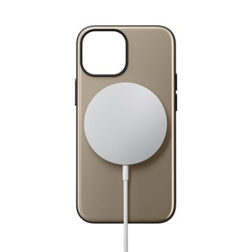 Sport iPhone 13 Mini (MagSafe) Marron