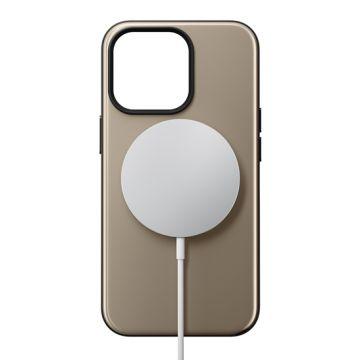 Sport iPhone 13 Pro (MagSafe) Marron