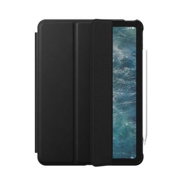 Rugged Folio iPad Air 10.9 (2020 - 4th gen) Black