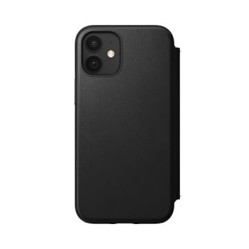 Rugged Folio iPhone 12 Mini Black