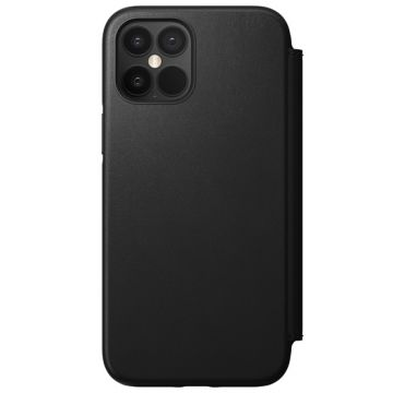 Rugged Folio iPhone 12 Pro Max Black