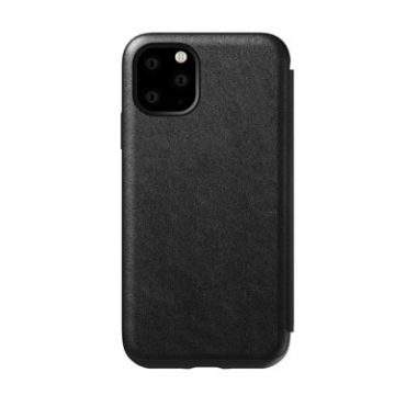 Rugged Folio iPhone 11 Pro Max Noir