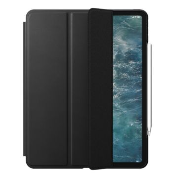 Rugged Folio iPad Pro 12.9 (2020) Noir