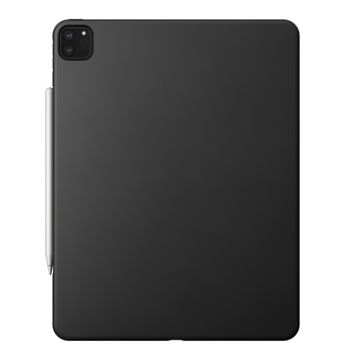 Rugged Case PU iPad Pro 12.9 (2020) Gris
