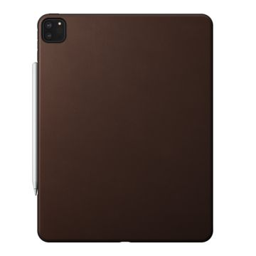 Rugged Case iPad Pro 12.9 (2020) Marron