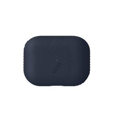 Curve AirPod Pro Bleu