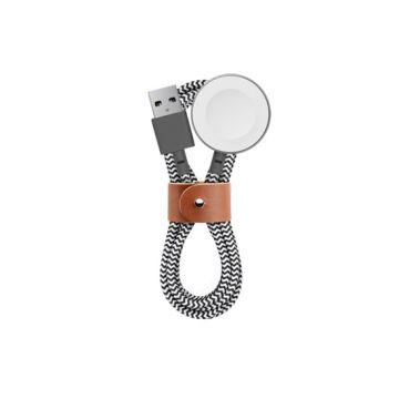 Belt Cable 1.2m Apple Watch Zèbre