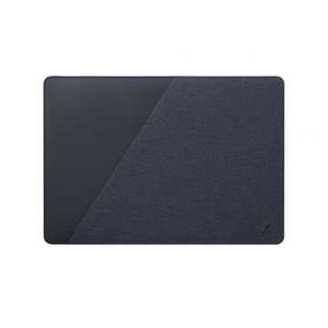 "Housse Stow Slim MacBook 13"" Bleu"