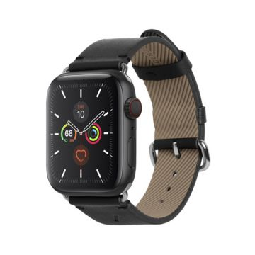 Bracelet Classic Apple Watch 42/44mm Noir