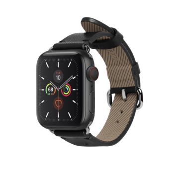 Bracelet Classic Apple Watch 38/40mm Noir