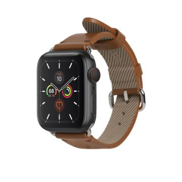 Bracelet Classic Apple Watch 38/40mm Marron
