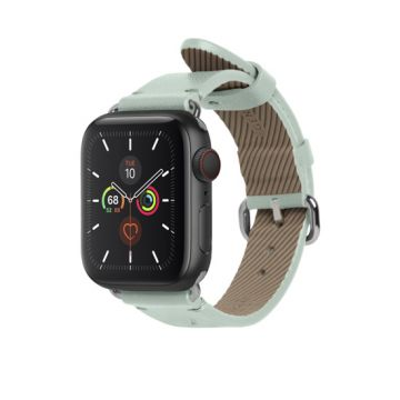 Bracelet Classic Apple Watch 38/40mm Vert