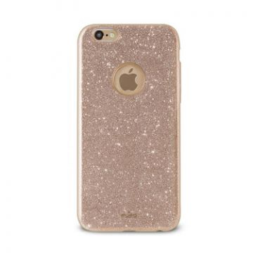 Shine Cover Gold iPhone 7 Plus