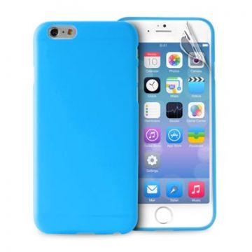 Cover 0.3 Ultra Slim iPhone 7 Plus Bleu