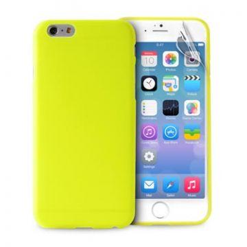 Cover 0.3 Ultra Slim iPhone 7 Plus Vert