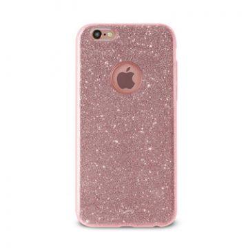 Shine Cover Rose Gold iPhone 7 Plus