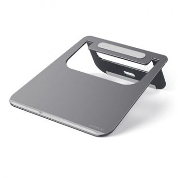 Aluminium Laptop Stand Space Gray