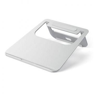 Aluminium Laptop Stand Silver