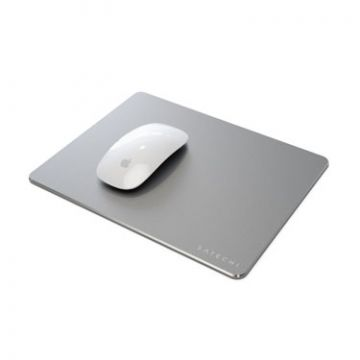 Aluminium Mouse Pad Space Gray
