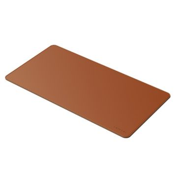 Eco Leather DeskMate Brown