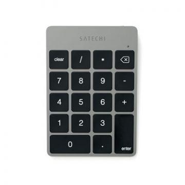 Slim Wireless Keypad Space Grey