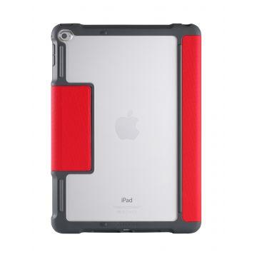 Folio iPad Air 9.7 (2014 - 2nd gen) Rouge