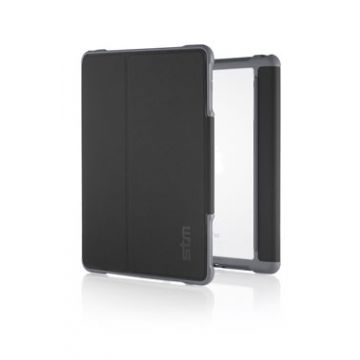 Dux iPad Mini 5/4 Noir