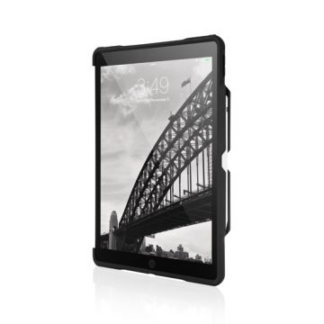 Dux Shell iPad Pro 12.9 (2017 - 2nd gen) Black