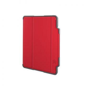 """Dux Plus iPad Pro 12.9"""" (2018) Rouge"""
