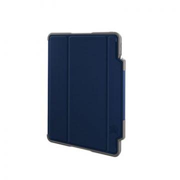 """Dux Plus iPad Pro 12.9"""" (2018) Bleu Nuit"""
