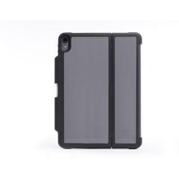 Dux Shell iPad Pro 11 (2018 - 1st gen) Noir