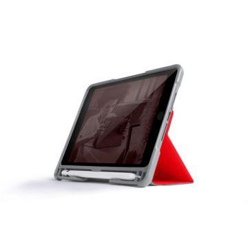 Dux Plus Duo iPad Mini 4/5 Rouge