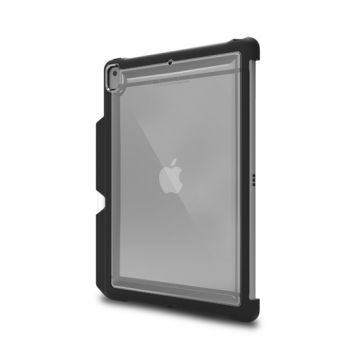Dux Shell Duo iPad 10.2 (2019/2020) Black