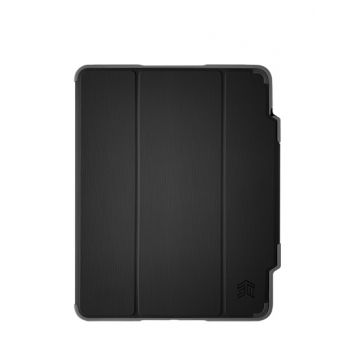 Rugged Case Plus iPad Pro 12.9 (2018/20 - 3rd/4th gen) Noir