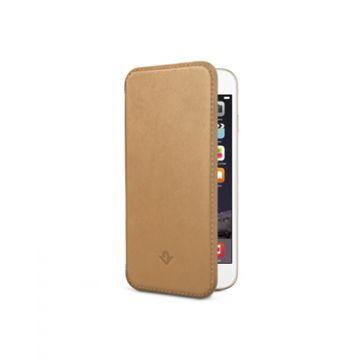 SurfacePad pour iPhone 6 Plus Caramel