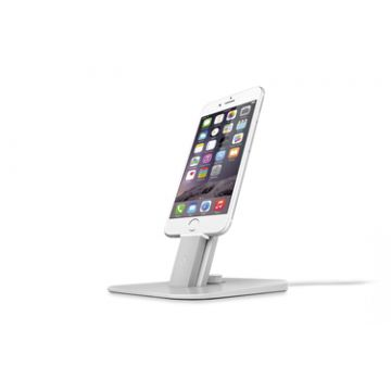 HiRise 2 Deluxe iPhone/ iPad Silver