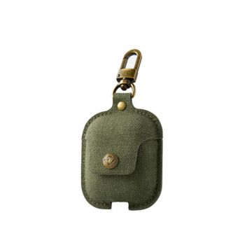AirSnap AirPod Twill Olive