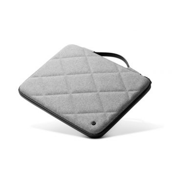 "SuitCase MacBook Pro/Air 13"" Gris"
