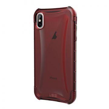 Plyo iPhone XS Max Crimson