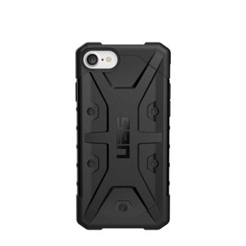 Pathfinder iPhone SE2/8/7 Black