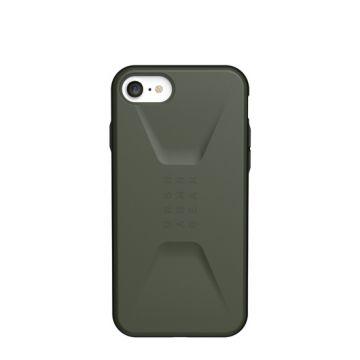 Civilian iPhone SE2/8/7 Olive