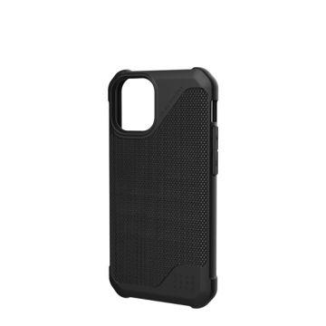 Metropolis LT iPhone 12 Mini Kevlar Noir