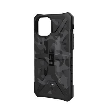 Pathfinder iPhone 12 Pro & iPhone 12 Plus SE Midnight Camo